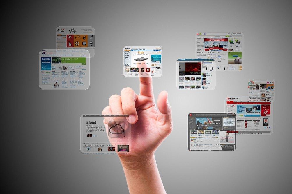 Dịch vụ thiết kế website tại Hà Nội chất lượng