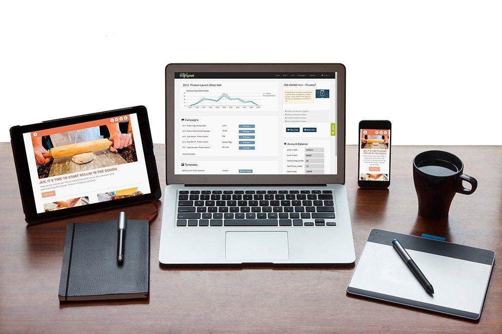 Các công ty thiết kế website tại Hà Nội uy tín