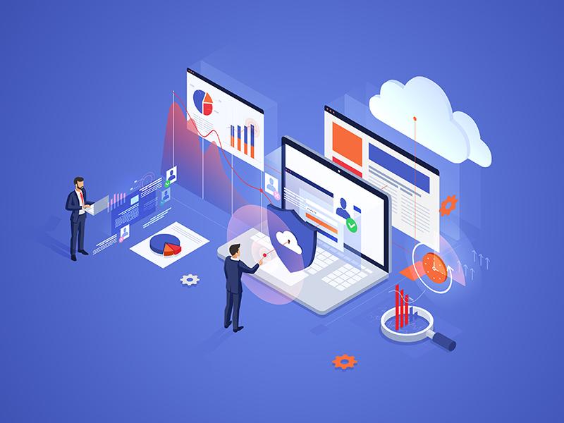 Thiết kế website tiếp thị liên kết hiệu quả