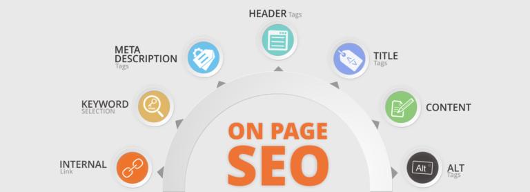 Như thế nào là một thiết kế website chuẩn SEO