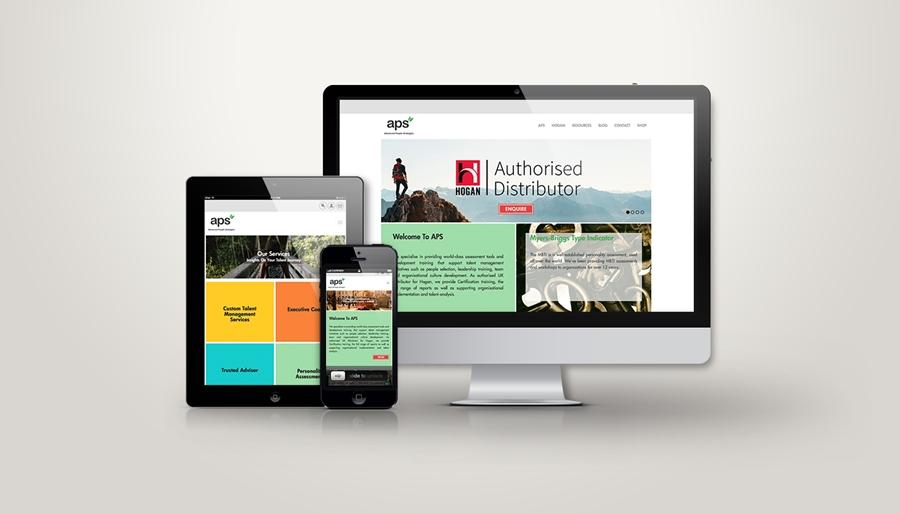 Thiết kế website phiên bản mobile chuyên nghiệp